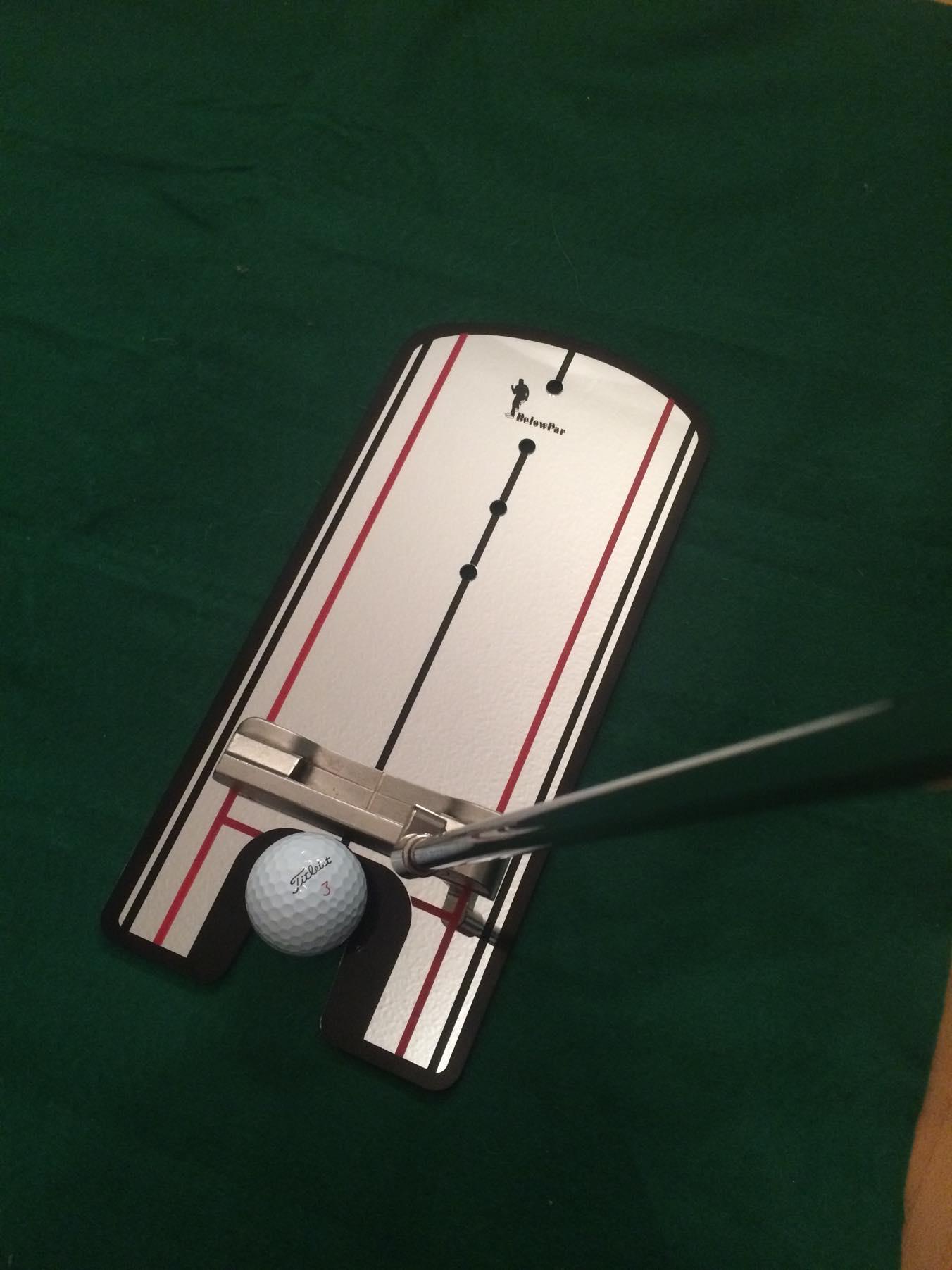 golf trainingshilfen
