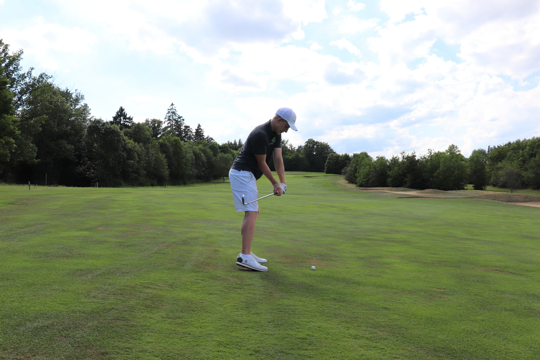 Golf Hook