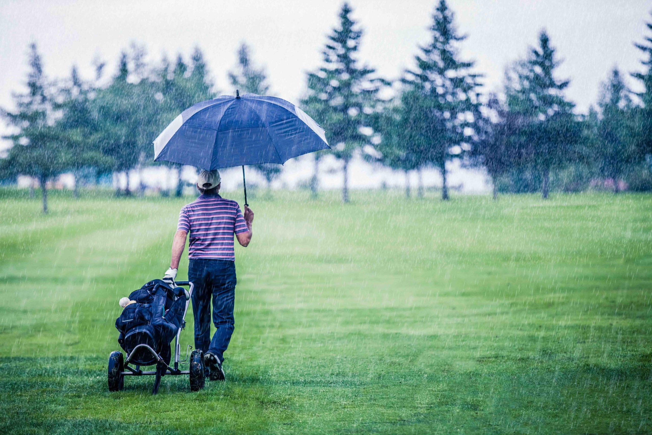 golf mental training tips
